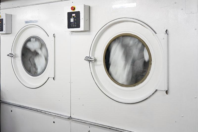 Laundry Analysis Follow Up
