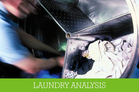 Laundry Anaylsis