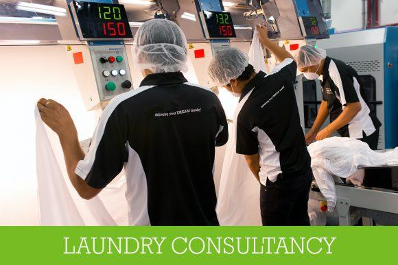 Laundry Consultancy