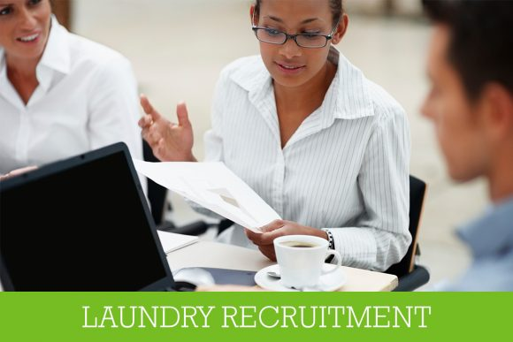Laundry Recruitment