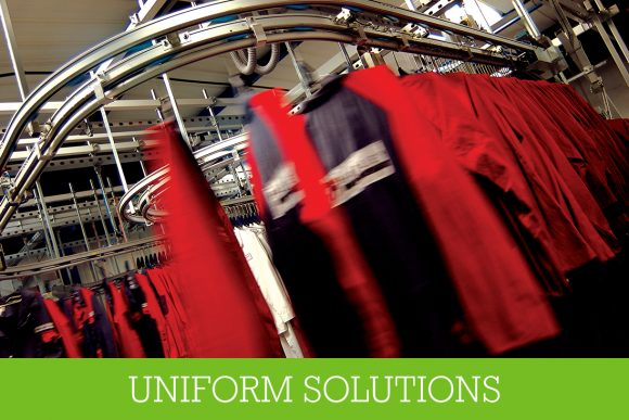 Uniform & Garment Solutions