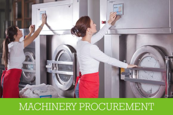 Machinery Procurement